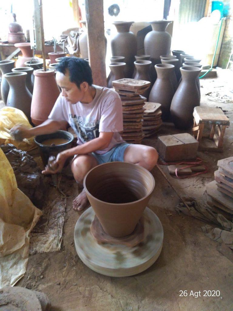 Desa Wisata Kasongan Visit My Jogja 08211 4040 233